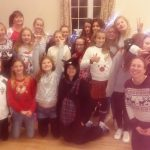 Christmas Jumpers for Birk Crag
