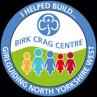 Birk Crag Centre Challenge plus logo