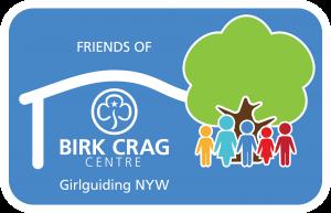 Friends of Birk Crag Centre Girlguiding NYW