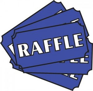 Grand Raffle Just Launched