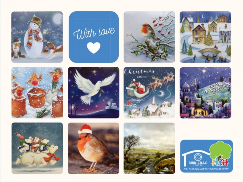 Christmas Cards on Sale Now
