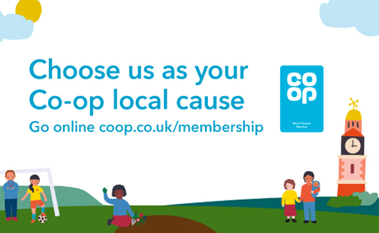 Local Co-op Community Fund