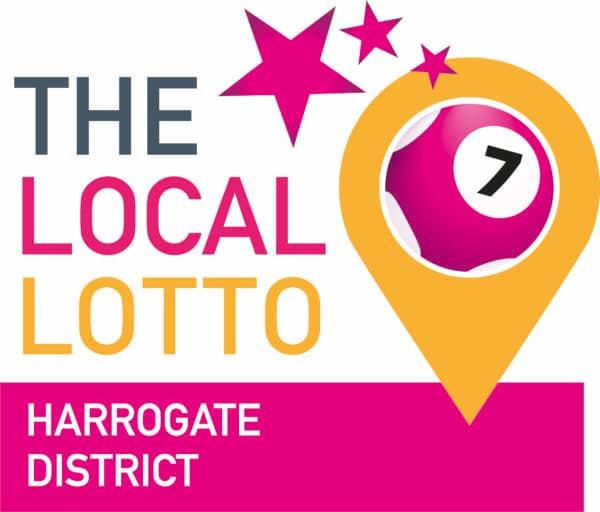 The Local Lotto Harrogate District
